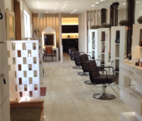 fuka hair salon類家店